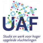 Wij steunen het werk van de UAF