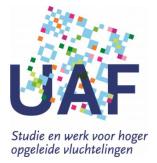 UAF-logo