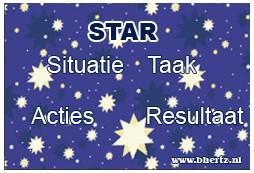STAR-vragen