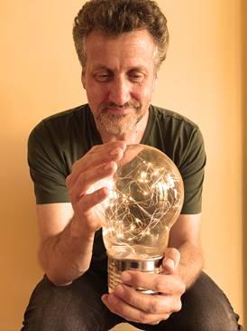 Maarten lamp