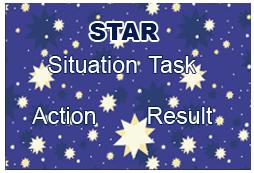 star method a