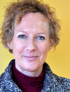 Caroline Rehbach