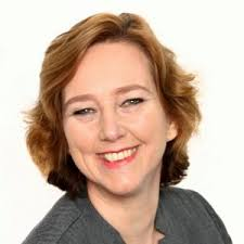 Annemart Berendse - Hertz, trainingen voor wetenschappers